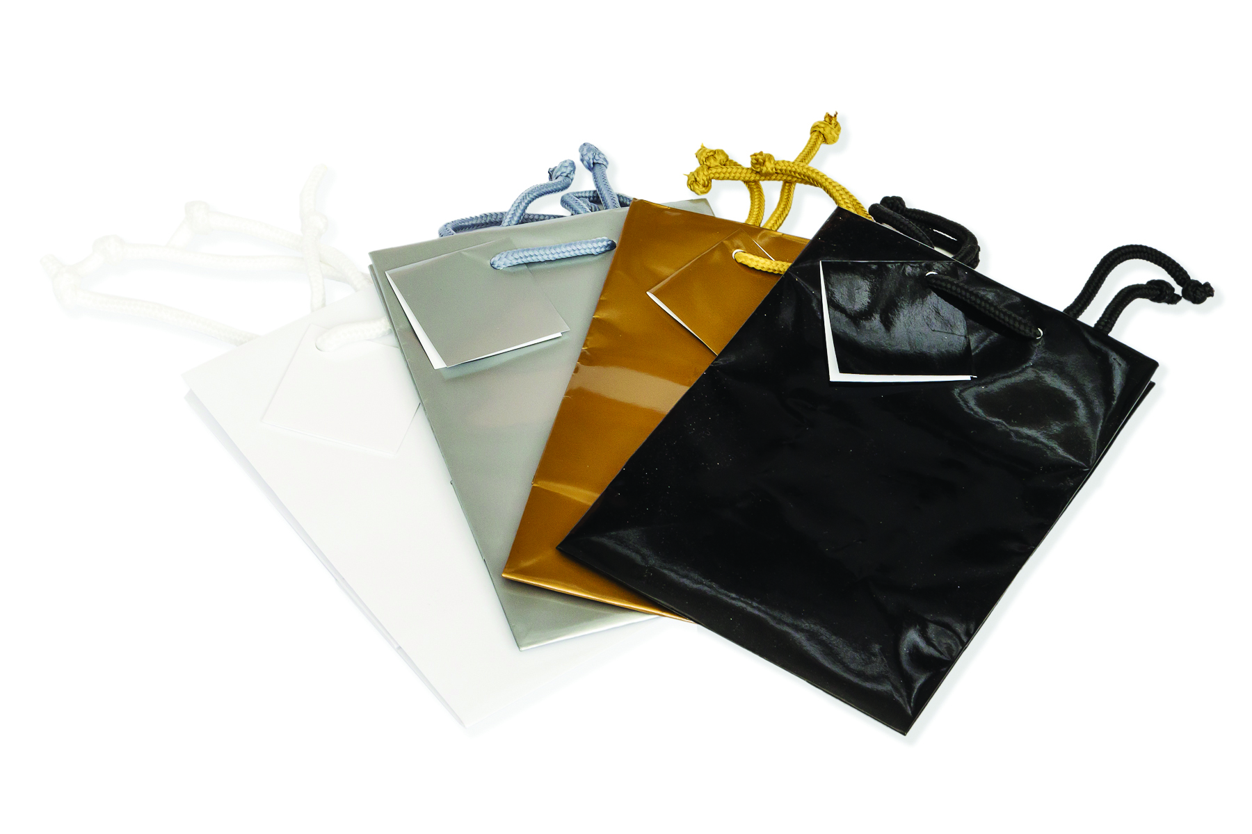 Large Tote Bags 255 X 205 X 400mm Image