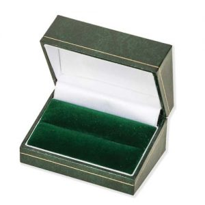 Double Ring Boxes
