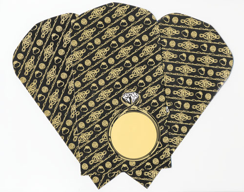 Jewellery Pockets Image